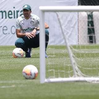 Palmeiras e Internacional estreiam nas oitavas da Libertadores nesta quarta