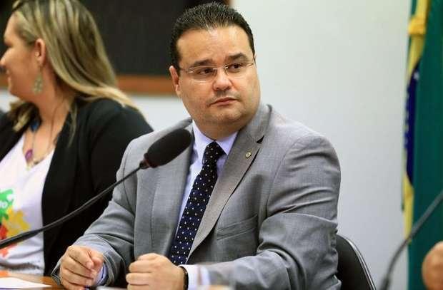 Deputado federal por MS, Fábio Trad está com covid-19 (Foto: Divulgação/Agência Câmara)