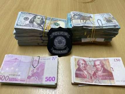 """PF identifica projeto para """"exportar"""" esquema do Detran para o Paraguai"""