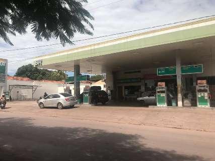 Único fornecedor de combustível para prefeitura, posto é alvo da PF