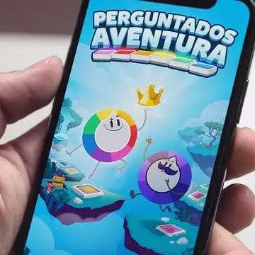 """Com novos personagens e desafios, """"Perguntados Aventura"""" está disponível"""