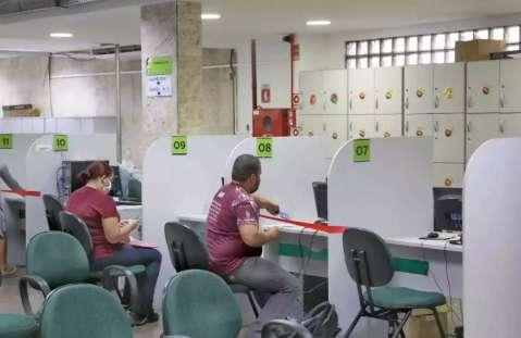 Fundação vai oferecer 516 vagas de emprego nesta sexta-feira na Capital