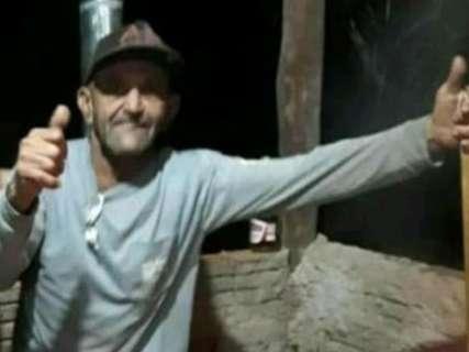 Acidente mata homem na véspera de encontro com os filhos que não via há 23 anos