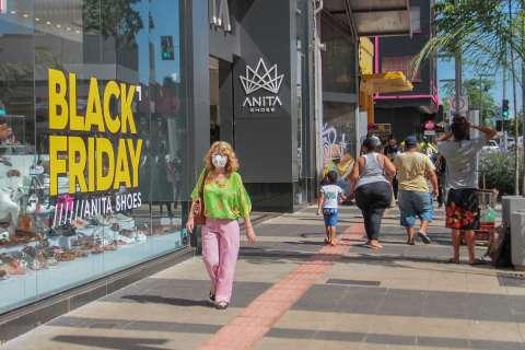Após pesquisar, consumidor diz que não valeu à pena esperar por Black Friday