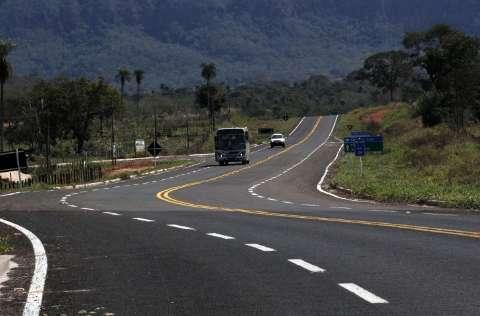 Mato Grosso do Sul tem o maior investimento per capita do país