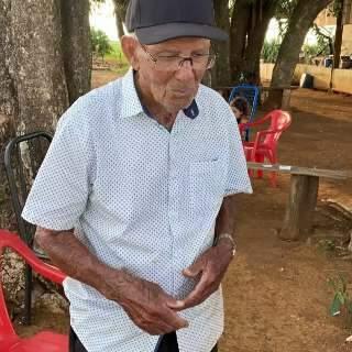 Idoso é encontrado desorientado em fazenda, quase 10h após desaparecimento