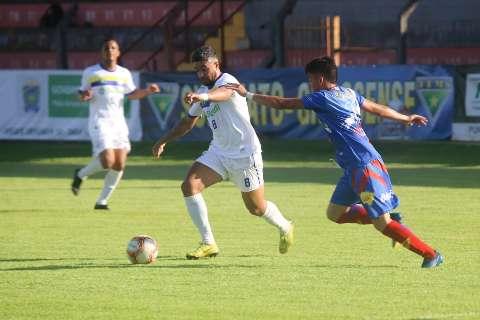 Costa Rica vence a Serc por 2 a 1 no jogo de ida das quartas de final