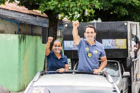 Delegado Pazolini é eleito prefeito em Vitória com 58,63% dos votos