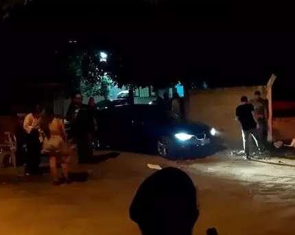Festa com 350 pessoas em chácara na saída para SP é encerrada
