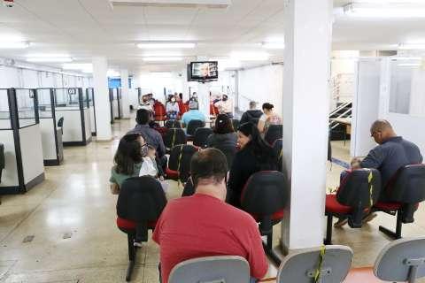 Funsat encerra novembro oferecendo 191 vagas de emprego