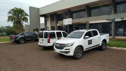 Prefeitura é alvo de operação do Gaeco, a 8ª na gestão Délia Razuk