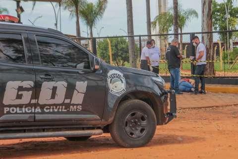 """Pistoleiro atirou 12 vezes contra """"JP"""" e morte foi festejada por detentos"""