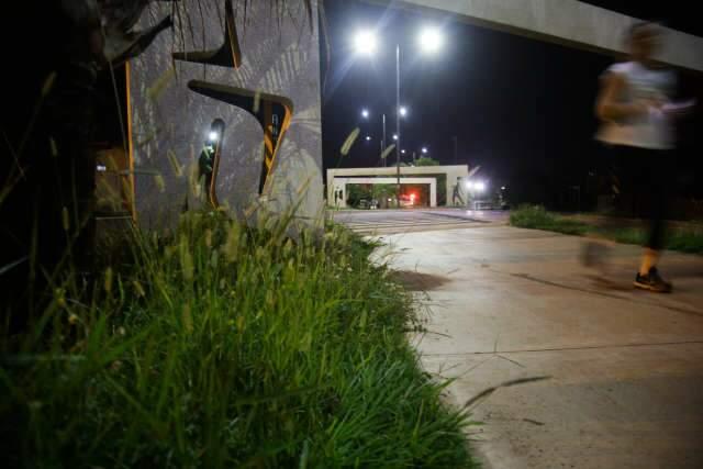 Empresa terá 90 dias para executar reforma na Orla Morena