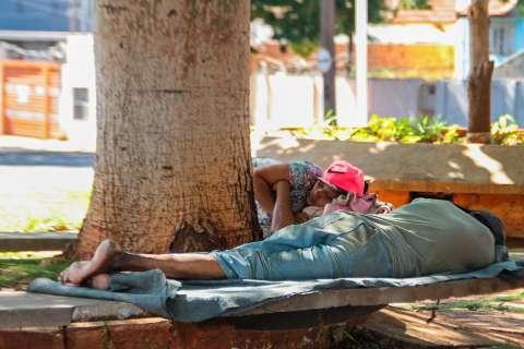 Falta de serviço atingiu 137 mil sul-mato-grossenses em outubro