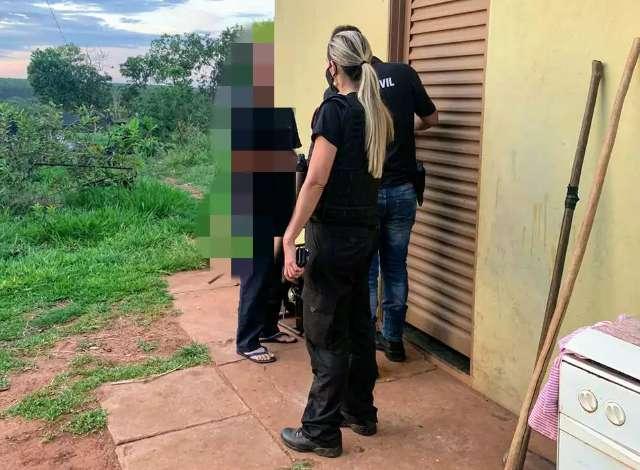 Com permissão da mulher, homem estuprava filhas de 11 e 14 anos em assentamento