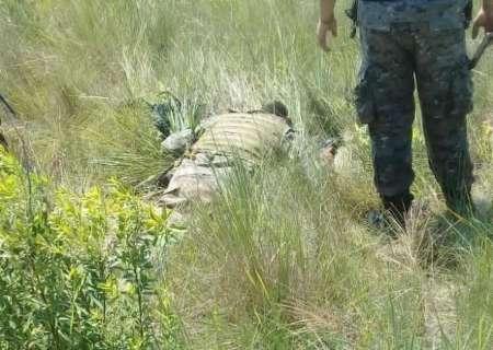 Polícia suspeita de ladrões de gado ou guerrilheiros por ataque na fronteira