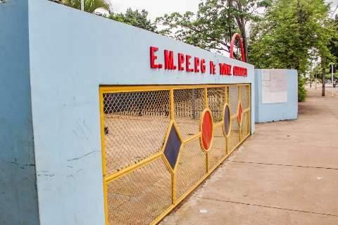 Prefeitura suspende atendimento em escolas após recomendação da Sesau