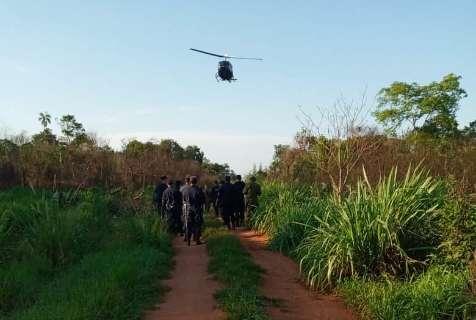 Policial morre e outro fica ferido em confronto na fronteira com MS
