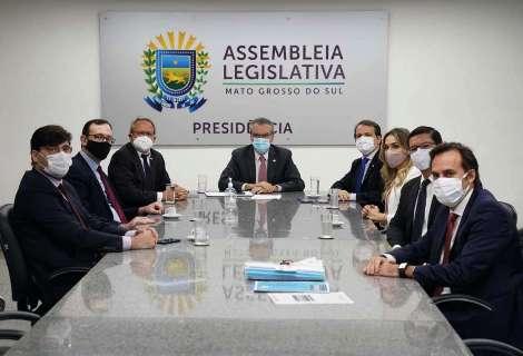 Projeto modifica regras para eleição de procurador-geral de Justiça