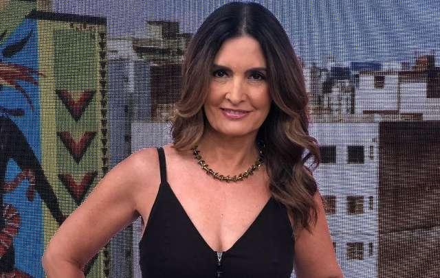 """Fátima Bernardes é diagnosticada com câncer e anuncia afastamento do """"Encontro"""""""