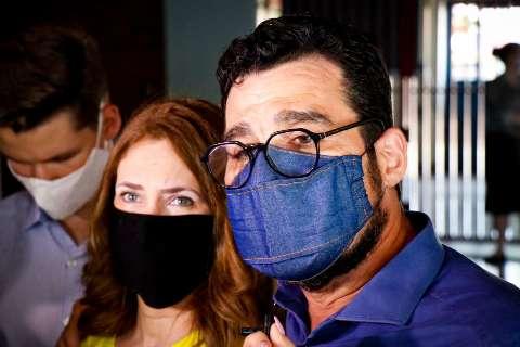 Duas semanas após as eleições, TRE volta a negar recurso de Sérgio Harfouche