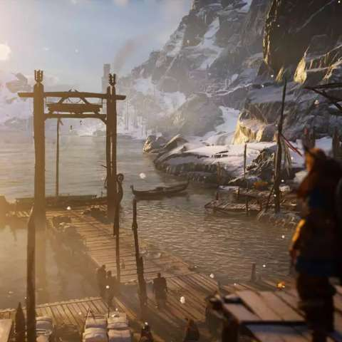 """""""Assassin's Creed: Valhalla"""" é digno de Odin ou merecedor de Helheim?"""