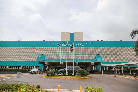 Santa Casa abre seleção para contratar 100 técnicos de enfermagem