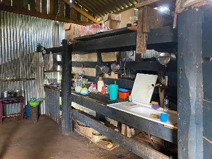 Polícia constatou desmate de 100 hectares em fazenda onde grupo era escravizado