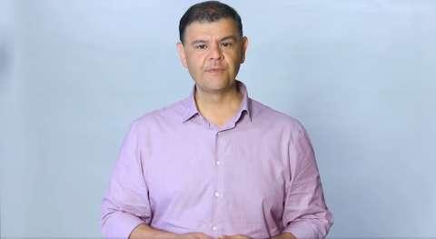 Campanha de Vinicius Siqueira recebe mais uma multa, agora de 10 mil