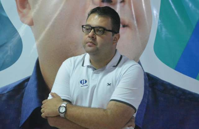 Prefeito eleito defende consórcio regional para comprar vacina da covid