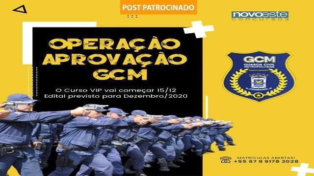 Confira os Concursos Públicos com vagas abertas em Campo Grande
