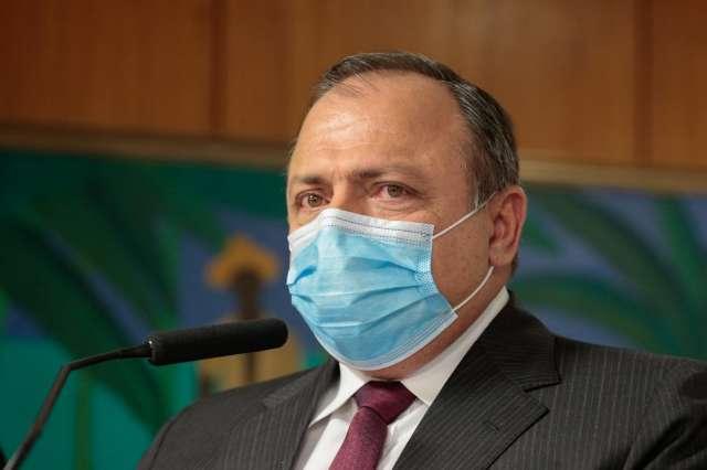 Após aprovação, vacina deve chegar aos Estados em 5 dias, diz ministro ao STF