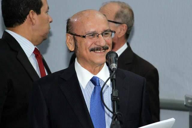 Vereador anuncia que vai encerrar carreira após próximo mandato