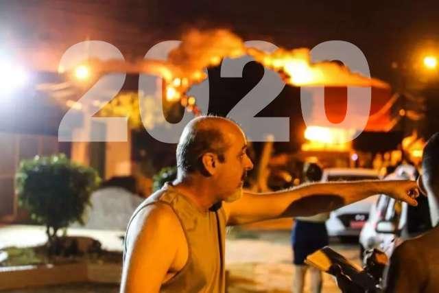 """Mais lidas de 2020 resumem """"desgraças"""" que o ano trouxe"""
