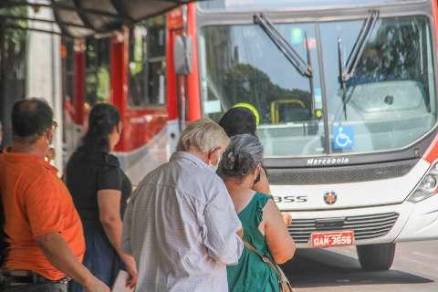 Passe de ônibus já está 10 centavos mais caro  em Campo Grande