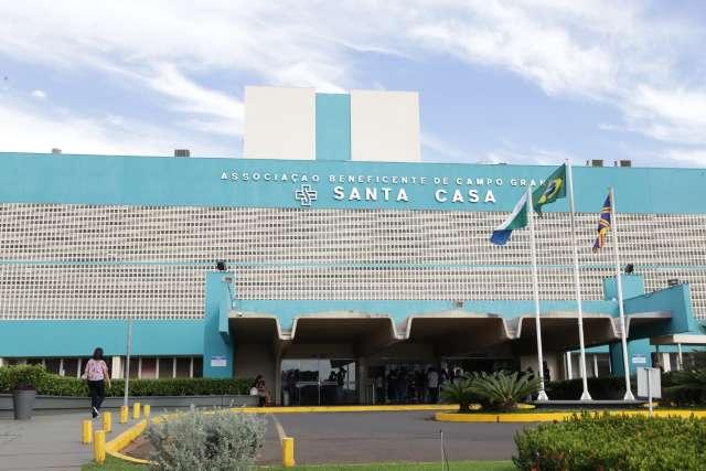Ministério da Saúde repassa R$ 22,8 milhões para Santa Casa