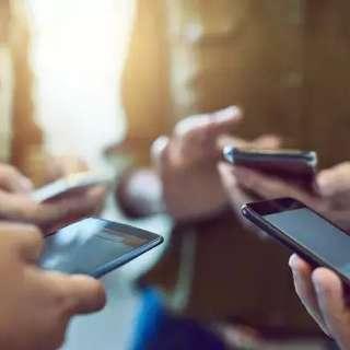 """Começe o ano com """"detox digital"""" para se livrar do vício de 2020"""