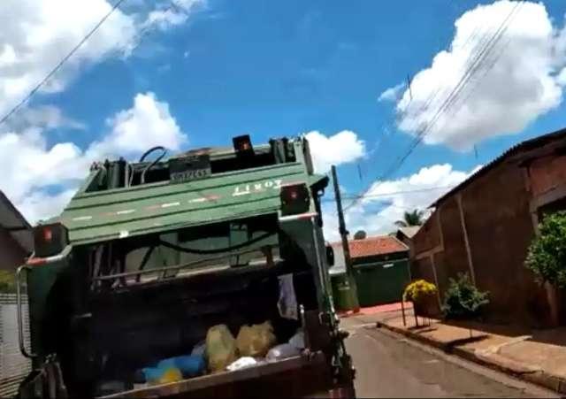 Funcionários recusam coletar lixo de casa em que moradora morreu de covid-19
