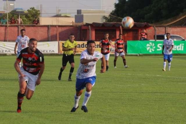 Times de MS estreiam dia 20 de janeiro na Copa Verde