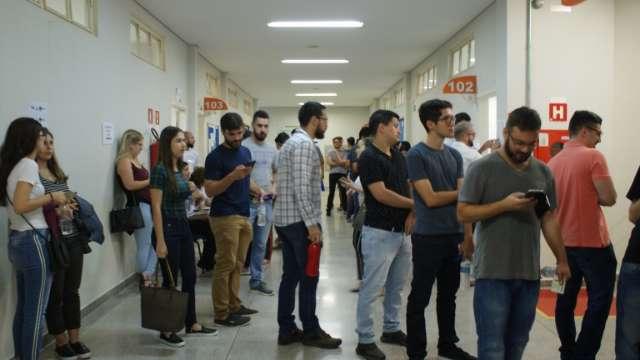 Inscrição para residência médica com bolsa de R$ 11,8 mil termina hoje