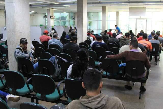 Funtrab vai encerrar a semana oferecendo 330 vagas de emprego na Capital