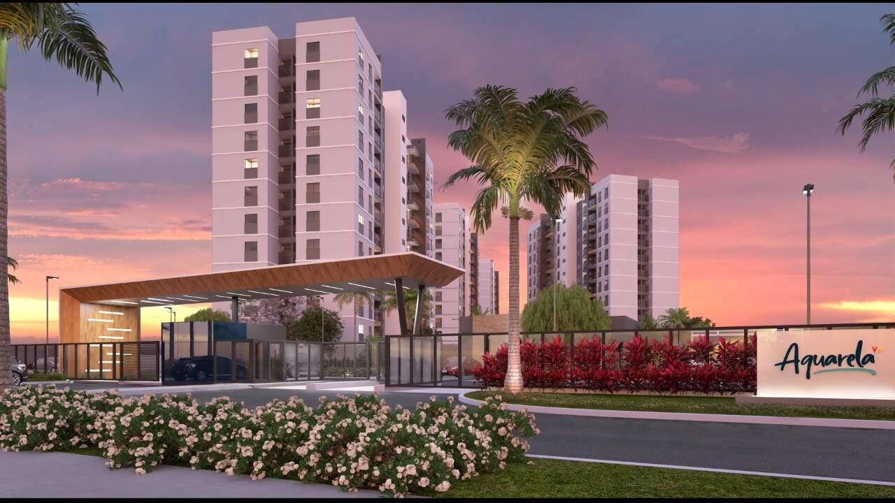Você pode viver em apartamento de alto padrão de qualidade por R$ 199 mil