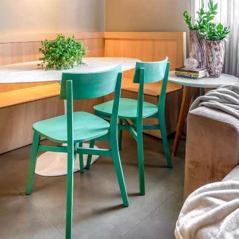 """Em 2021, """"arquitetura do aconchego"""" é a nova realidade dentro de casa"""