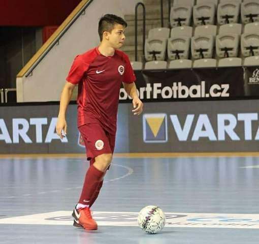 Equipe de MS que vai disputar a Liga Futsal apresenta cinco reforços