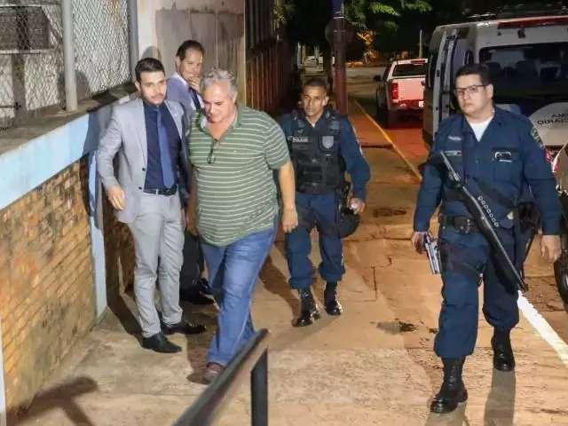 Beto Mariano, mulher e filha terão que devolver mais de R$ 15 milhões