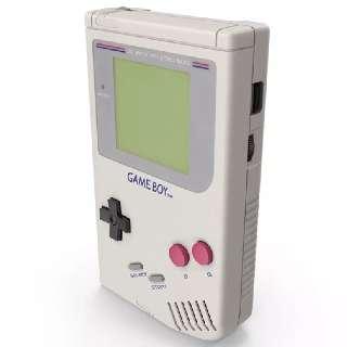 Game Boy tinha mais a oferecer do que um simples mini-game