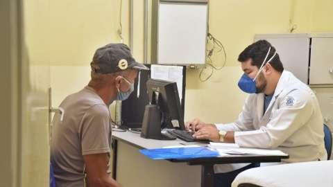 Governo divulga 5 editais do concurso para médicos plantonistas na Capital