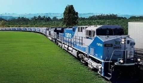 Projeto de ferrovia da Malha Oeste custará 3 milhões de dólares