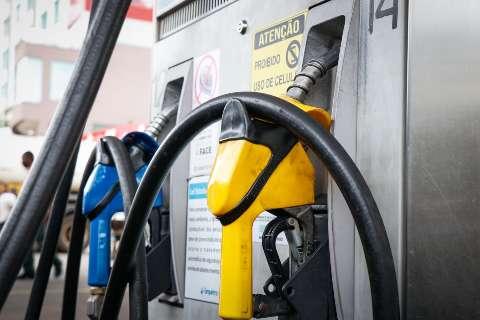 Petrobras reajusta gasolina em 7,6%; aumento vale a partir da terça-feira