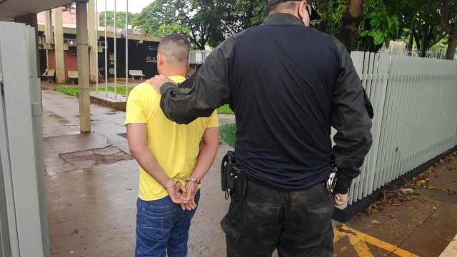 Em operação, polícia prende autores de dois assassinatos ligados ao tráfico